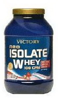 Bote de NEO ISOLATE WHEY 100 CFM 2.2 KG-WEIDER cortes�a de www.Tuproteinacoste.com